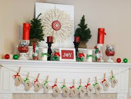 cheap christmas decor:  top diy christmas decorations small home decoration ideas top under diy christmas decorations home interior