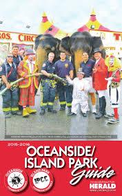 oceanside island park guide by richner communications inc oceanside island park guide 2014 by richner communications inc issuu