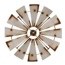 metal wall decor shop hobby: windmill decor  cs fh lg windmill decor  cs