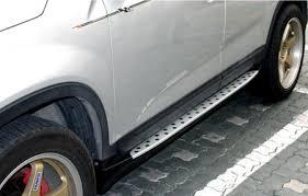 <b>Пороги BMW Style</b> Mobis Kia Sorento (2009-2020) № CNT14 ...