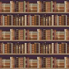 the dolls house emporium traditional bookcase wallpaper bookcase dolls house emporium