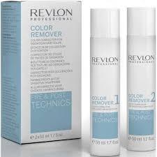<b>Revlon Средство для</b> коррекции уровня красителя Color Remover ...