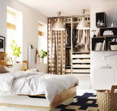 ikea small bedroom ideas