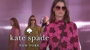 <b>new</b> york <b>fashion</b> week <b>spring</b> 2019 runway show | kate spade <b>new</b> ...