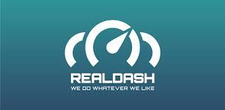 <b>RealDash</b> - Apps on Google Play