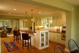 plan kitchen design homes