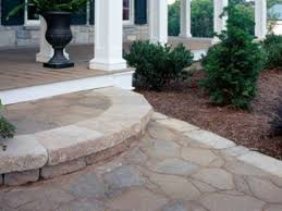 city landscape paver patio company