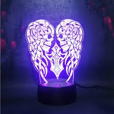 Flash Skull <b>LED Lantern</b> Night Light Lamp <b>Halloween</b> Xmas Party ...