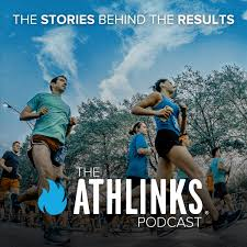 The Athlinks Podcast Hosted by Troy Busot