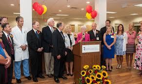 shore regional health page  senator addie eckardt presents um shore regional health leadership physicians and team members an