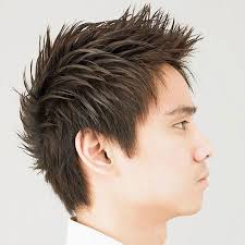 Image result for asian hairstyles men