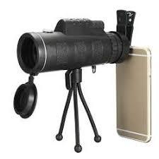 Generic <b>40x60</b> Waterproof Portable <b>Monocular Telescope</b> High ...