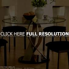 bedroominteresting modern round glass and chrome table seater small dining naro set sets 2 bedroomexciting small dining tables mariposa valley farm