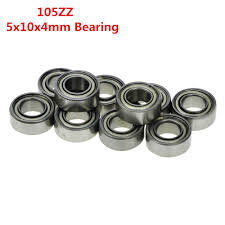 <b>High Quality 10pcs</b>/lot MR105 MR105ZZ MR1052Z Metal Sealed ...
