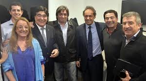 Resultado de imagen para Todos los integrantes de la Banda Kirchner