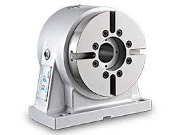 TJR Precision Tecnology Co., Ltd. - <b>CNC</b> rotary table(The <b>4th</b> and ...