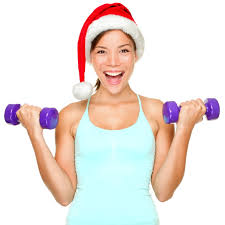 Holiday Meltdown Workout