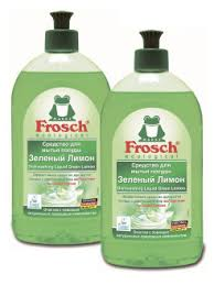 <b>Frosch</b> ecological <b>средства для мытья</b> посуды в интернет ...