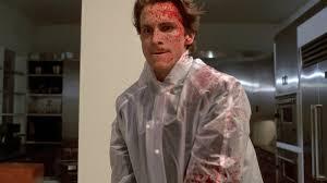 patrick bateman from american psycho filmtastic halloween patrick bateman from american psycho