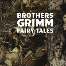 Brothers Grimm Fairy Tales by Alex Walter - issuu