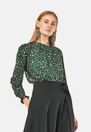 <b>Блуза Alina Assi</b> от 2690 р., купить со скидкой на www.pravda.ru