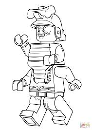Small Picture Lego Ninjago Lord Garmadon coloring page Free Printable Coloring