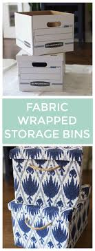 stewart living fabric drawer