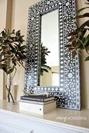 Mirrors For Dining Room Walls Mirrors In Dining Room Decor Dining Wall Mirror Design Idea For