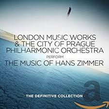 The Music Of <b>Hans Zimmer - The</b> Definitive Collection: Amazon.co ...