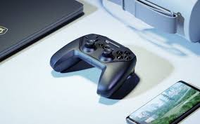 <b>SteelSeries Stratus Duo</b> Delivers, But SmartGrip Disappoints | Tom's ...