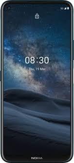 Смартфон <b>Nokia 8.3</b> 5G 128Gb 2020 – купить мобильный ...