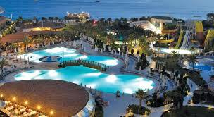 Аланья 1 Mukarnas Spa Resort 5*