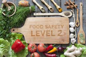hospitality industry courses food safety vocational training food safety level 2