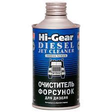 HG3416 - купить <b>Очиститель форсунок</b> для дизеля <b>Hi</b>-<b>Gear</b>, 325 ...