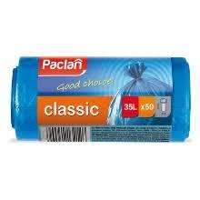 <b>Мешки</b> для <b>мусора Paclan</b> — купить в интернет-магазине ...