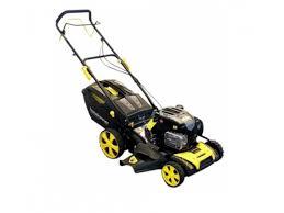 Купить <b>газонокосилку Hanskonner HPL5116BS</b> (<b>бензиновая</b>) по ...