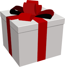 Image result for picture of gift public domain