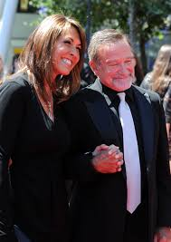 robin williams widow writes emotional essay recounting his final robin williams widow writes emotional essay recounting his final months gettyimages 103531783