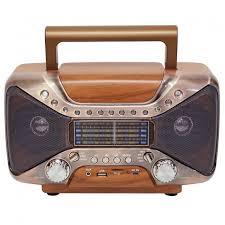 Think, Радиобудильник <b>FIRST AUSTRIA FA</b>-<b>2421</b>-<b>8</b> opinion