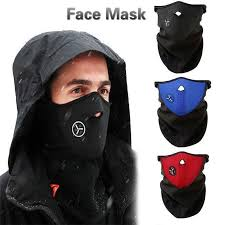 Fashion Face <b>Mask Scarf</b> Sport Outdoor Motorcycle <b>Bicycle</b> Ski ...