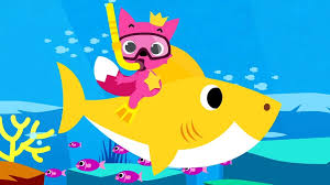 <b>Baby Shark</b>: Why did this song about a family of sharks go viral ...