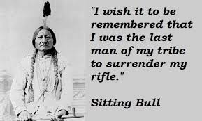 Sitting Bull - Biography All three video Parts of the Story ...