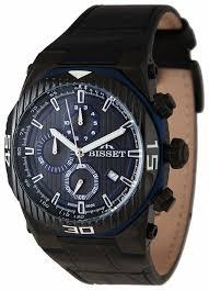 Купить Наручные <b>часы</b> BISSET BSCD24TIBD05AX по выгодной ...