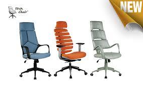 Три новые модели офисных <b>кресел RIVA CHAIR</b> - <b>RCH</b> 8989 ...
