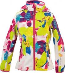 <b>Куртки демисезонные</b> для девочек купить в Москве (от 640 руб.) 🥇