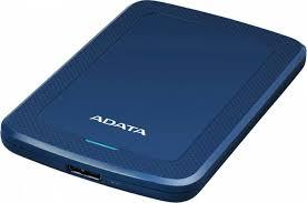 2 ТБ <b>Внешний</b> жесткий диск <b>ADATA HV300</b> (AHV300-2TU31-CBL ...