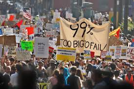 the movement lives on years later has succeeded in wall street we are the 99% income inequality wealth inequality