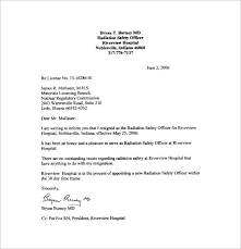 resignation letter format templates – free sample  example    pbadupws nrc gov   the radiation safety officer resignation letter template in pdf is a normal resignation letter template that is used to explain the