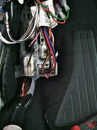 car audio tips tricks and how to s 2013 toyota corolla trunk pop 2013 toyota corolla trunk pop wire