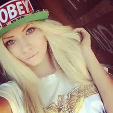 نتيجة بحث الصور عن swag girl style obey 2014